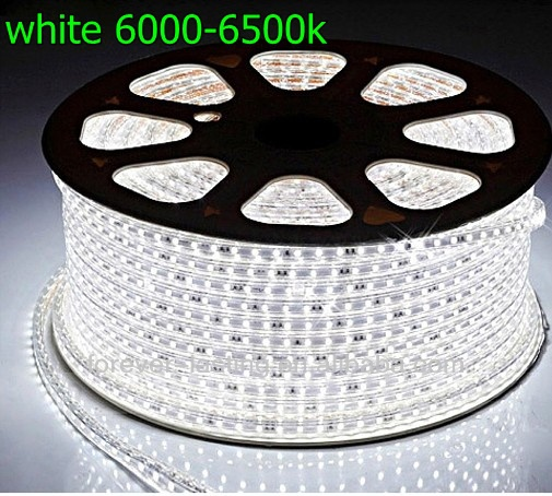 <b>5050 220V LED Strip</b>