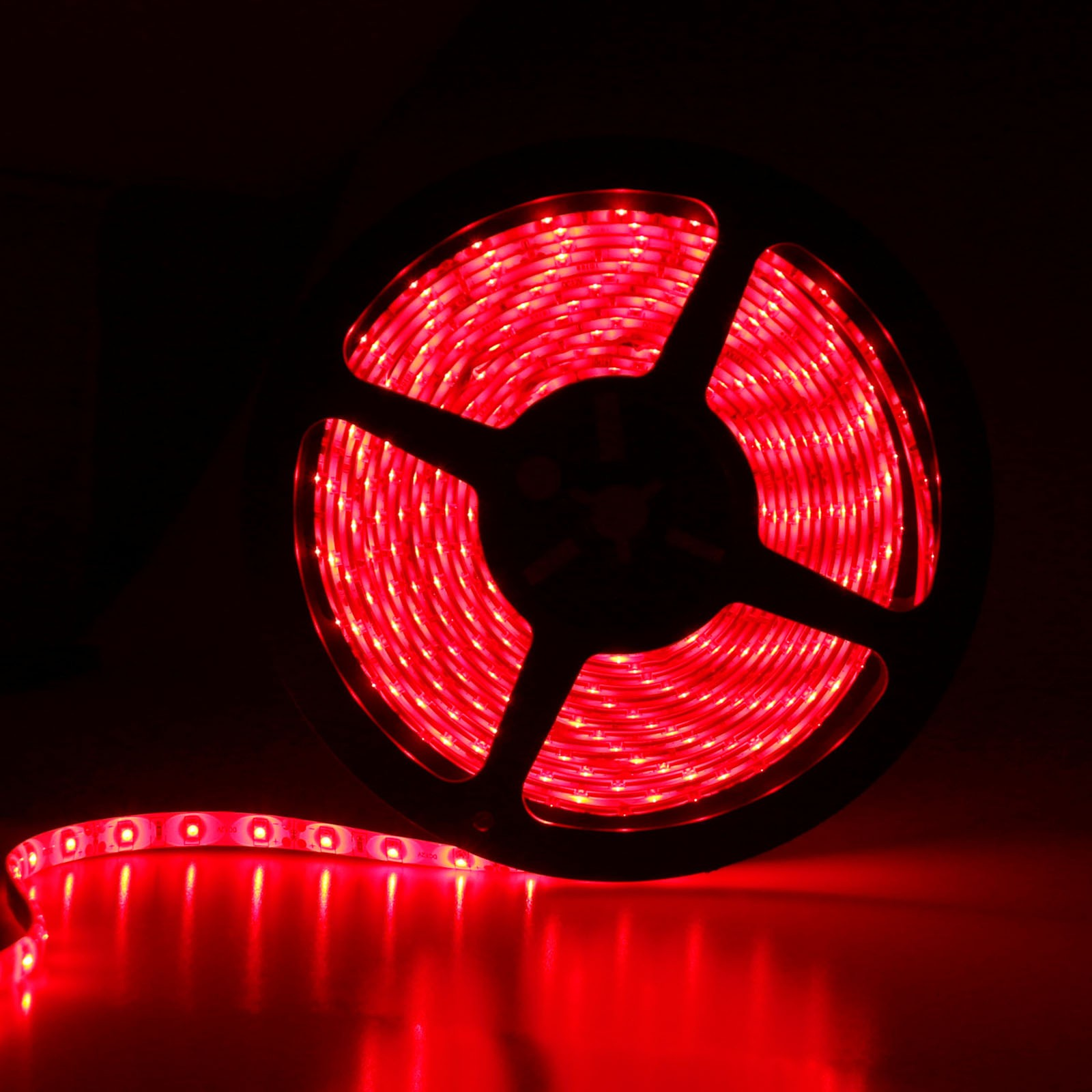 3528 LED strip red