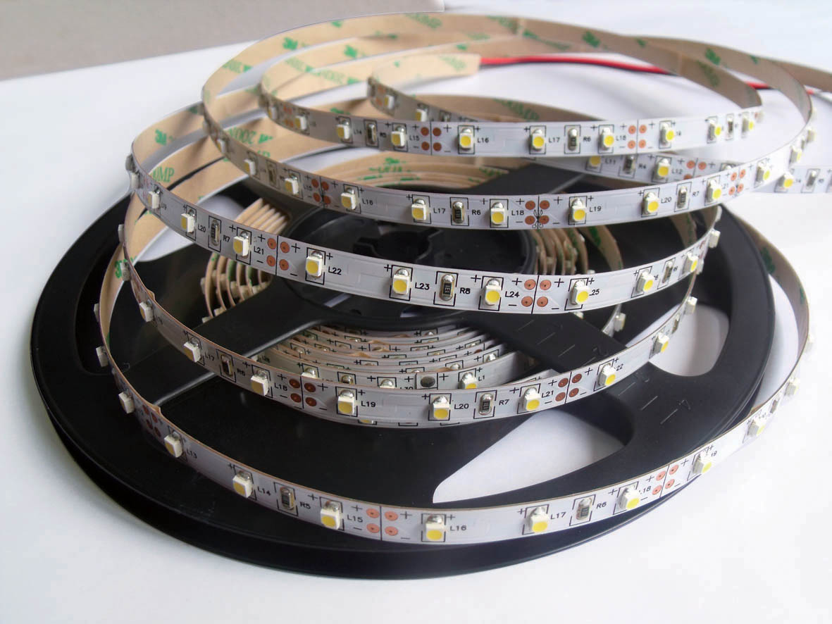 <b>Non Waterproof 3528 led band</b>